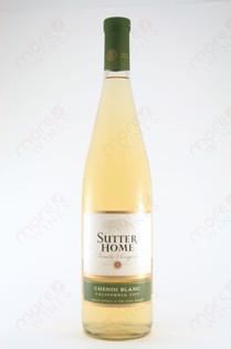 Sutter Home Family Vineyards Chenin Blanc 750ml