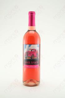 Pink Truck Pink Wine 750ml