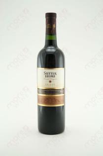Sutter Home Family Vineyards Shiraz 750ml