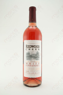 Redwood Creek White Zinfandel 750ml