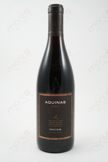 Aquinas Napa Valley Pinot Noir 750ml