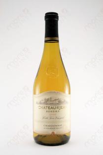 Chateau St. Jean Belle Terre Vineyards Chardonnay 750ml