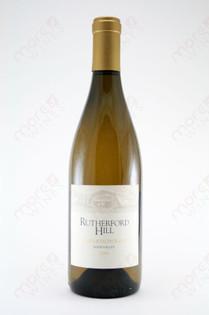 Rutherford Hill Chardonnay Napa Valley 750ml