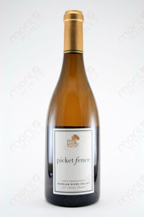 Picket Fence Russian River Valley Chardonnay 750ml