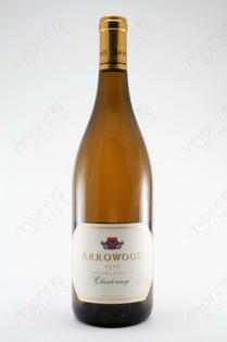 Arrowood Sonoma County Chardonnay 750ml