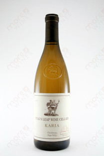 Stag's Leap Wine Cellars Karia Chardonnay 750ml