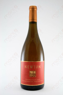 Newton Sonoma County Chardonnay 750ml