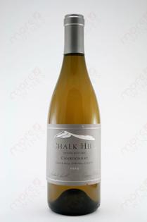 Chalk Hill Sonoma County Chardonnay 750ml