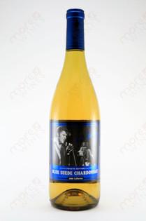 Blue Suede Chardonnay Elvis Presly 750ml