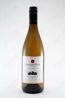 Geyser Peak Block Collection Water Bend Chardonnay 750ml