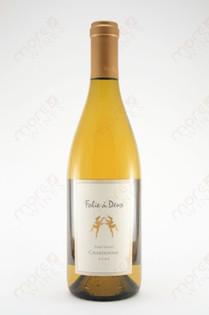 Folie a Deux Napa Valley Chardonnay 750ml