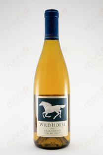 Wild Horse Central Coast Chardonnay 750ml