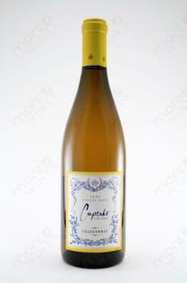 Cupcake Chardonnay 750ml