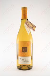 Camelot Chardonnay 750ml
