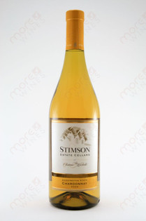 Stimson Estate Cellars Chardonnay 750ml