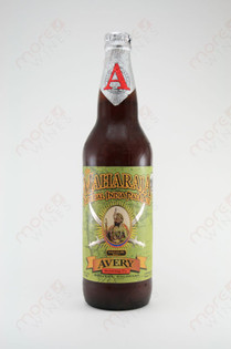 Avery Brewing The Maharaja Imperial India Pale Ale 22 fl oz