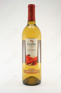 Gallo Family Twin Valley Chardonnay 750ml