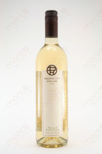 Pacific Rim Columbia Valley Organic Riesling 750ml