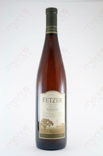 Fetzer Valley Oaks Riesling 750ml