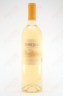 Benziger Family Winery North Coast Sauvignon Blanc 750ml