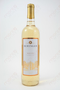 Beringer California Moscato 750ml