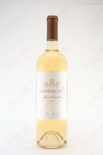 Maddalena Paso Robles Muscat Canelli 750ml