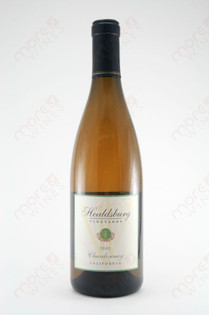 Healdsburg Vineyards Chardonnay 750ml