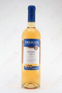 Delicato Sweet Marie White Table Wine 750ml