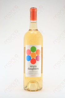 Seven Daughters Winemaker's Blend 750ml