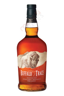 Buffalo Trace Straight Bourbon Whiskey 750ml