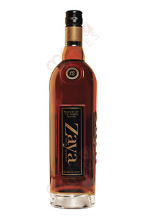 Zaya Gran Reserve Rum Bottle 750ml
