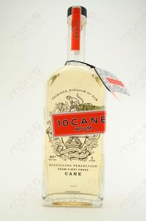 10 Cane Rum 1L