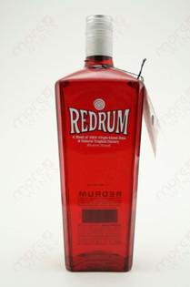 Redrum Rum 750ml