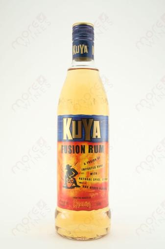 Kuya Fusion Rum 750ml