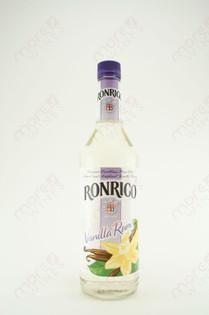 Ronrico Vanilla Rum 750ml