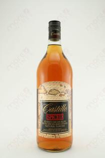 Castillo Spiced Rum 1L