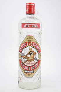 Vicente Bosch Anis del Mono Dulce Anisette Liqueur 750ml