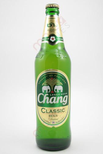 Chang Beer 620ml