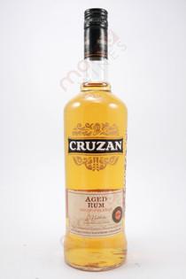 Cruzan Aged Dark Rum 750ml