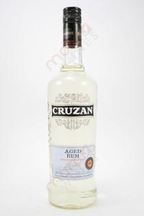 Cruzan Aged Light Rum 750ml