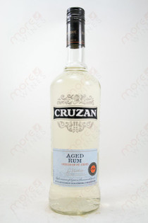 Cruzan Estate Light Rum 750ml