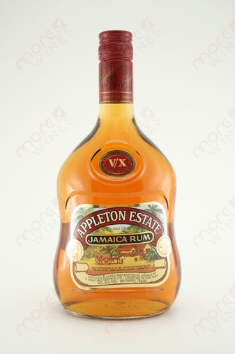 Appleton Estate Jamaica Rum 750ml