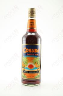 Coruba Jamaica Rum 750ml