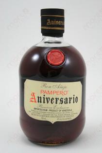 Ron Anejo Pampero Aniversario Reserva Exclusiva Rum 750ml