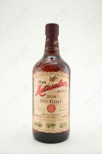 Ron Matusalem Gran Reserva 15 Rum 750ml