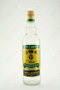 Wray & Nephew White Overproof Rum 750ml