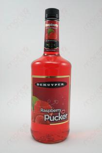 Dekuyper Raspberry Pucker 750ml