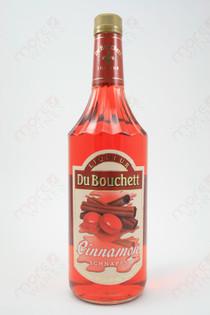 Du Bouchett Cinnamon Schnapps 1L