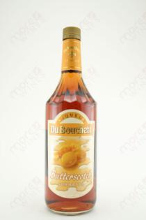 Du Bouchett Butterscotch Schnapps 1L