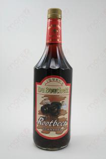 Du Bouchett Rootbeer Schnapps 1L